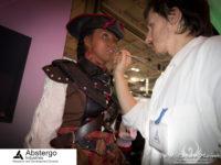 GamesWeek 2012 - Ubisoft performer