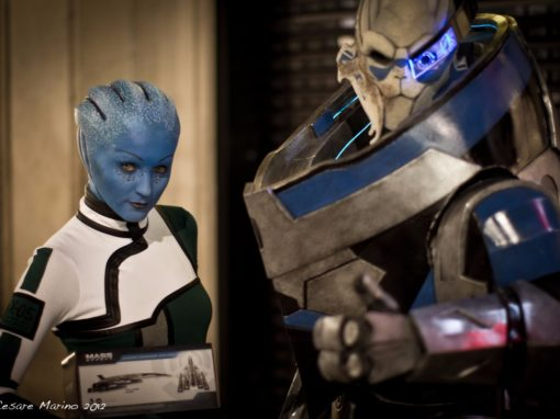 Mass Effect 3 – Day One