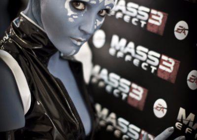 Mass Effect 3 - ImaCrew