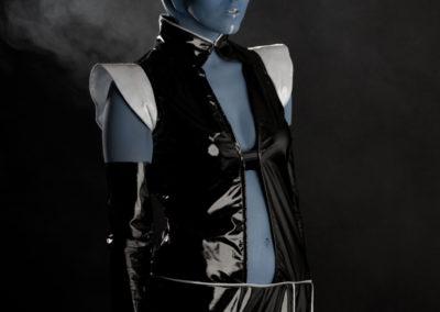 Mass Effect 3 Video - ImaCrew