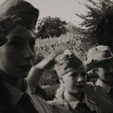 Call of Duty WWII - ImaCrew