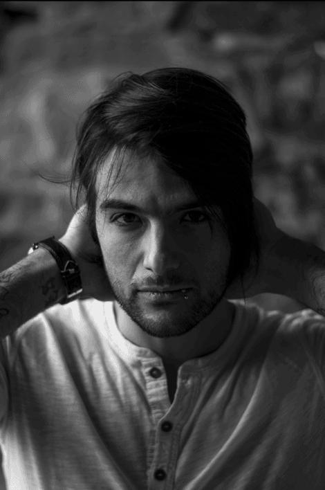Davide F. - ImaCrew Agency