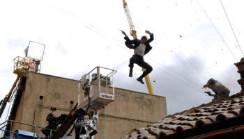 Stuntmen - ImaCrew