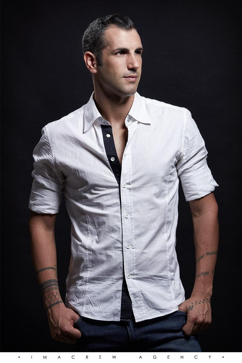 Matteo B. - ImaCrew Agency