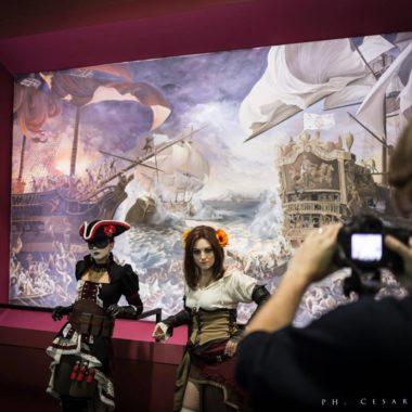 Assassin's Creed IV - ImaCrew Agency