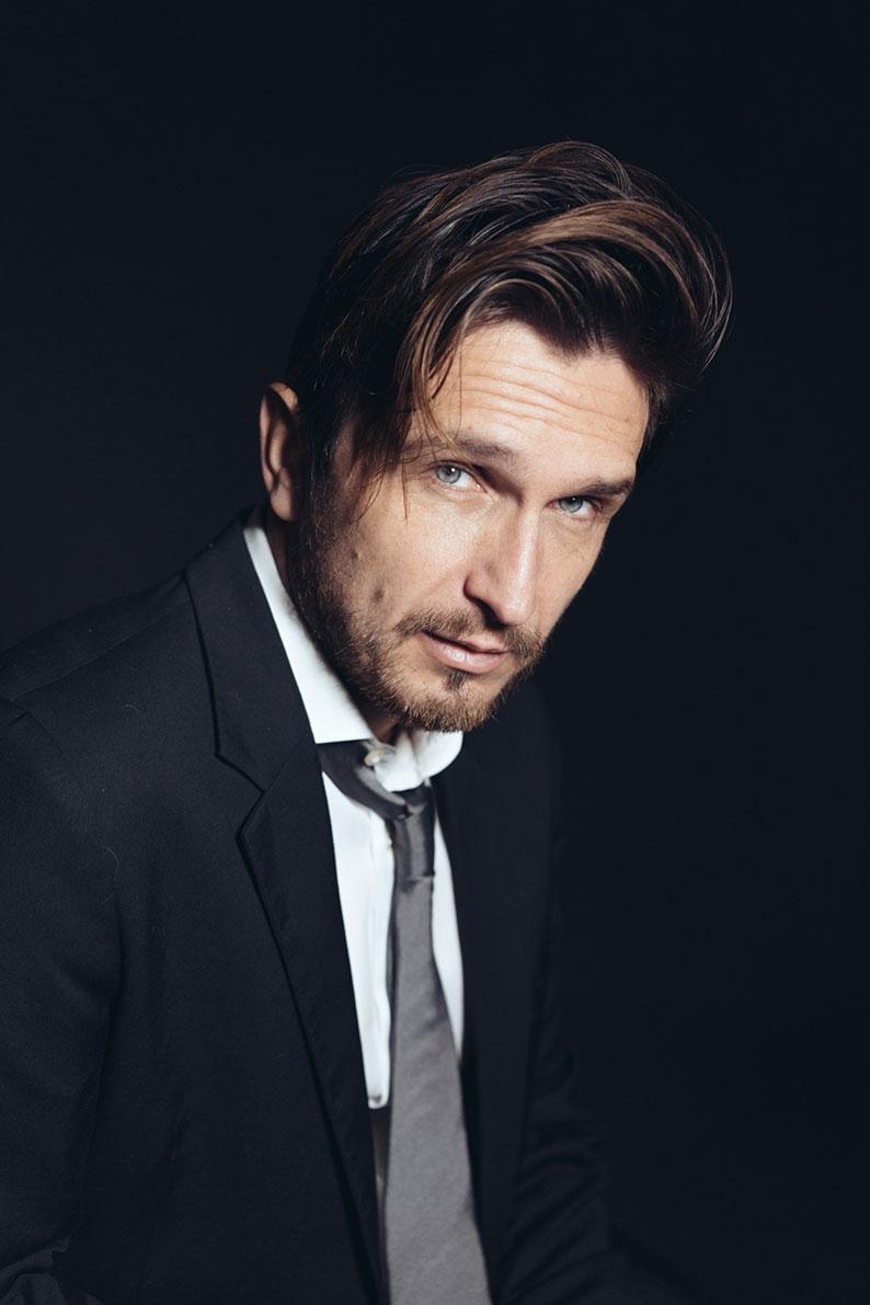 actor attore