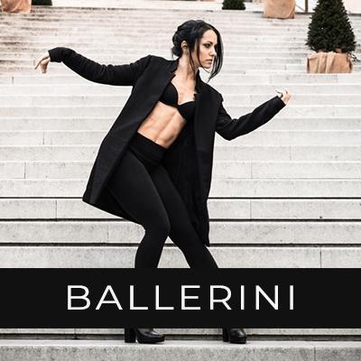 ballerini & ballerine