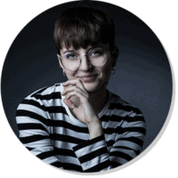 Sara Bergaglio