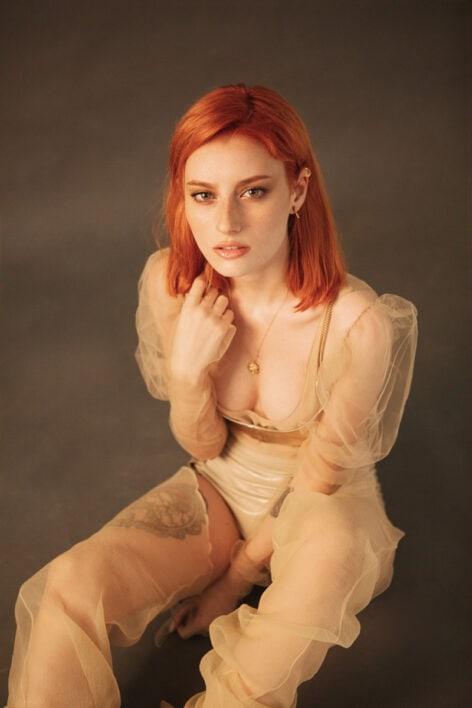 Marianna G.
