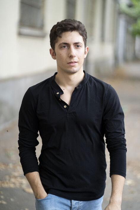 Gabriele Passaro - Gabriele Passaro 3